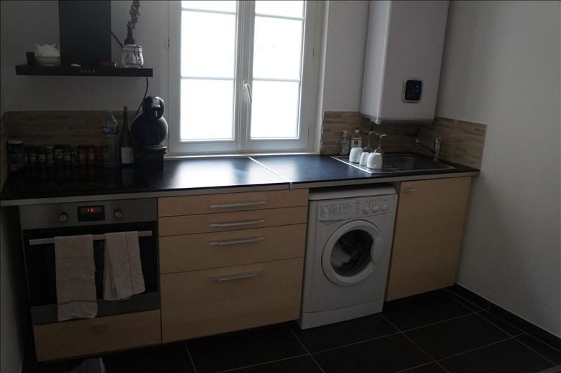 Sale apartment Pontoise 149800€ - Picture 4