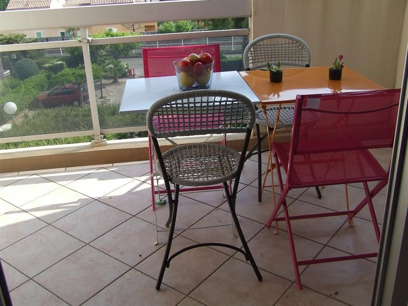 Location vacances appartement Bandol 320€ - Photo 6