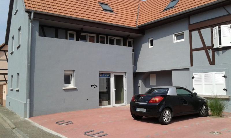 Vermietung geschäftsraum Geispolsheim 750€ HT/HC - Fotografie 1