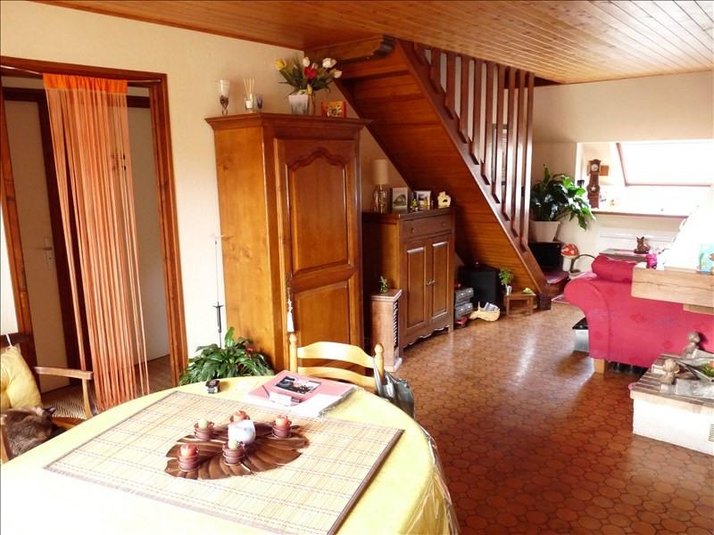 Venta  apartamento St jorioz 412000€ - Fotografía 2