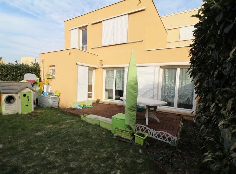 Sale apartment Maurepas 257500€ - Picture 1