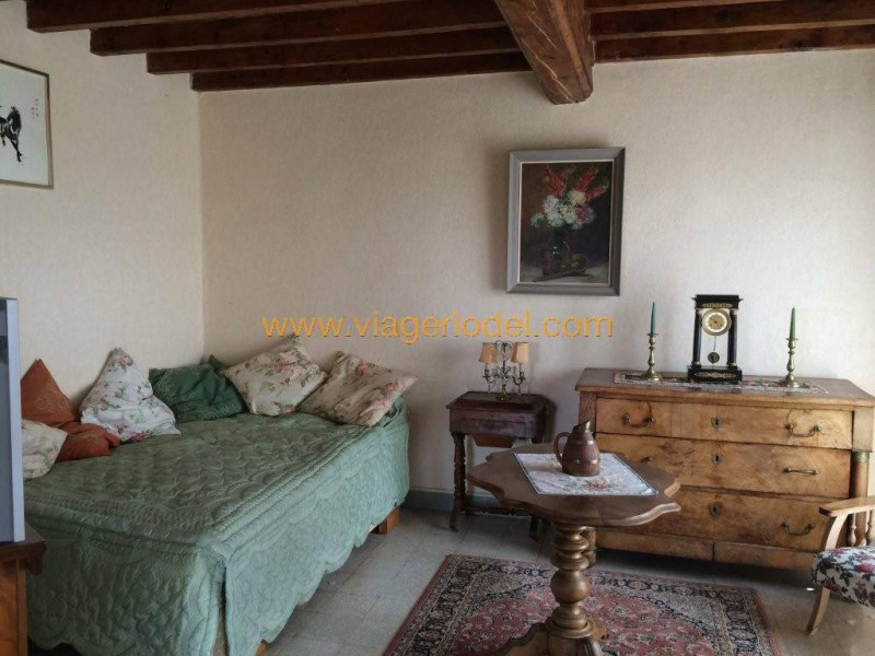 Life annuity house / villa Morance 140 000€ - Picture 5