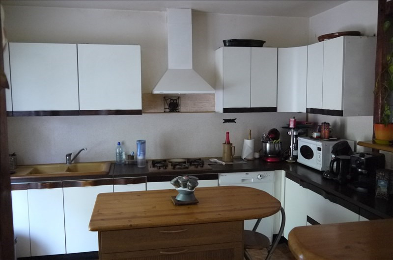 Vente maison / villa Chonas l amballan 259000€ - Photo 7