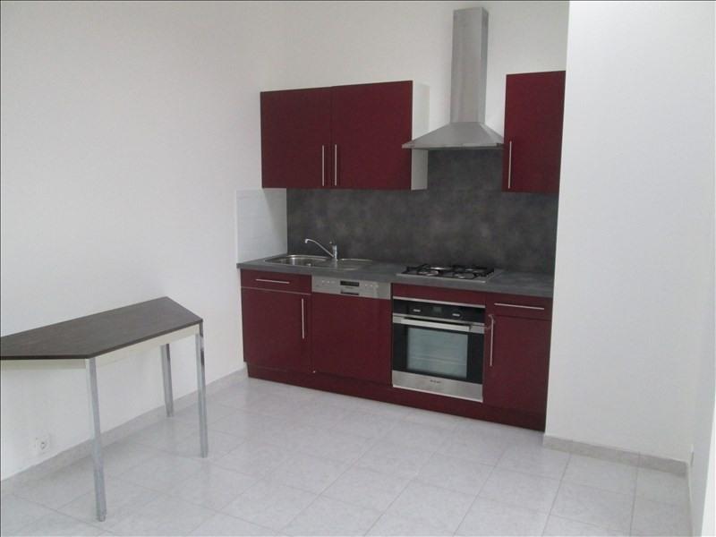 Rental house / villa St brieuc 650€ CC - Picture 7