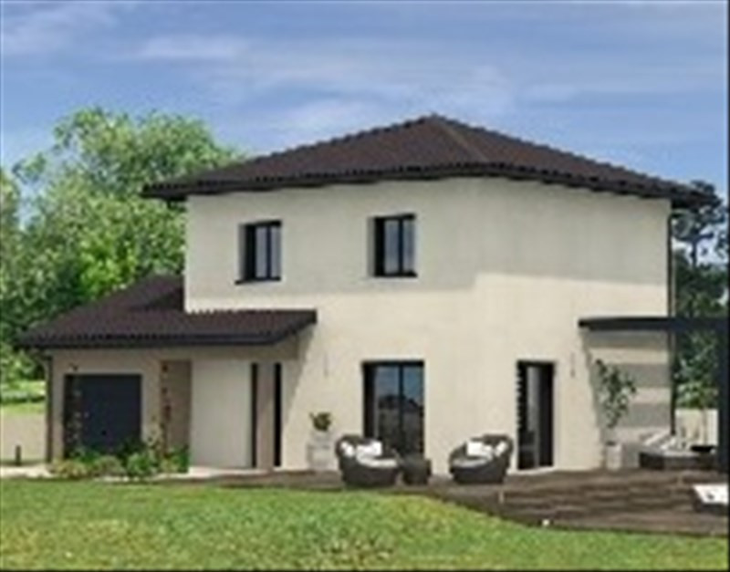 Vente maison / villa Proche st jorioz 314000€ - Photo 2