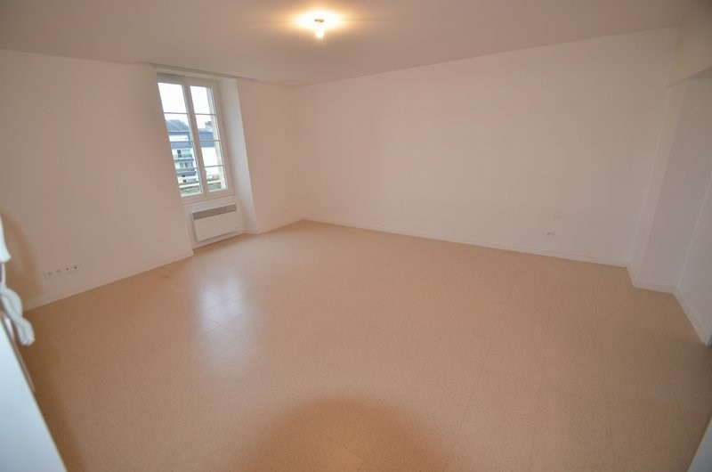 Rental apartment Isigny sur mer 414€ CC - Picture 2