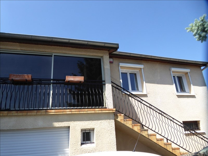 Vente maison / villa Valencin 272000€ - Photo 1