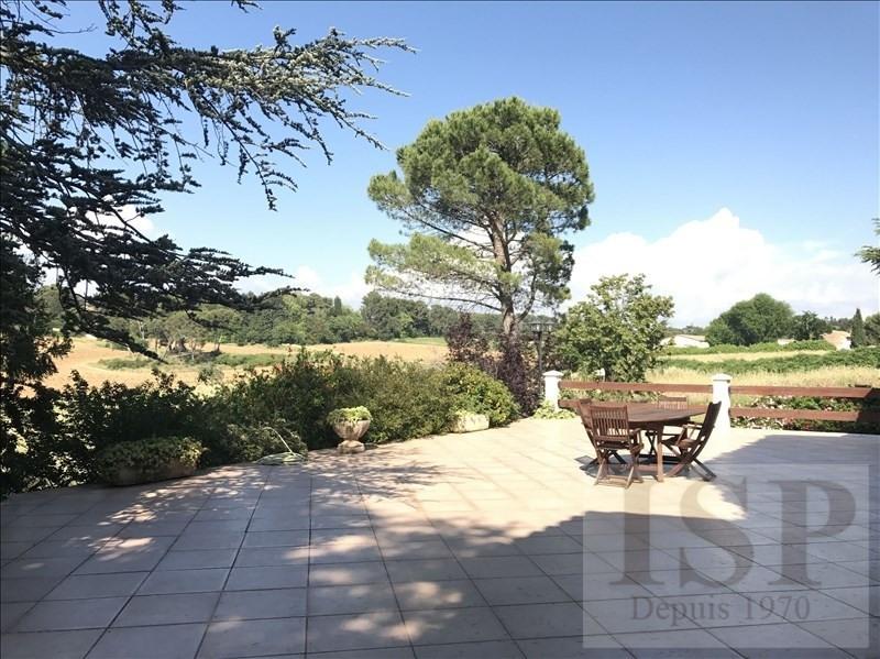 Deluxe sale house / villa Aix en provence 995000€ - Picture 3