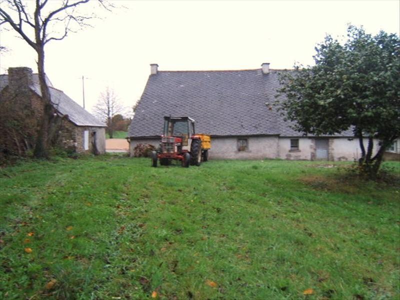 Vente maison / villa Josselin 62640€ - Photo 4