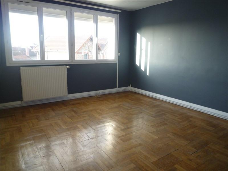 Vente appartement Les pavillons sous bois 149000€ - Photo 2