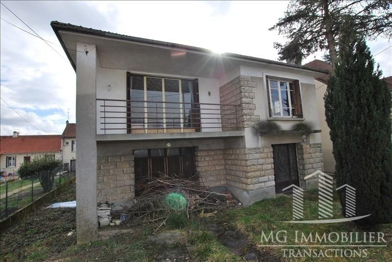 Sale house / villa Montfermeil 325000€ - Picture 1