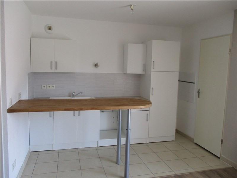 Vente appartement Riorges 79000€ - Photo 3