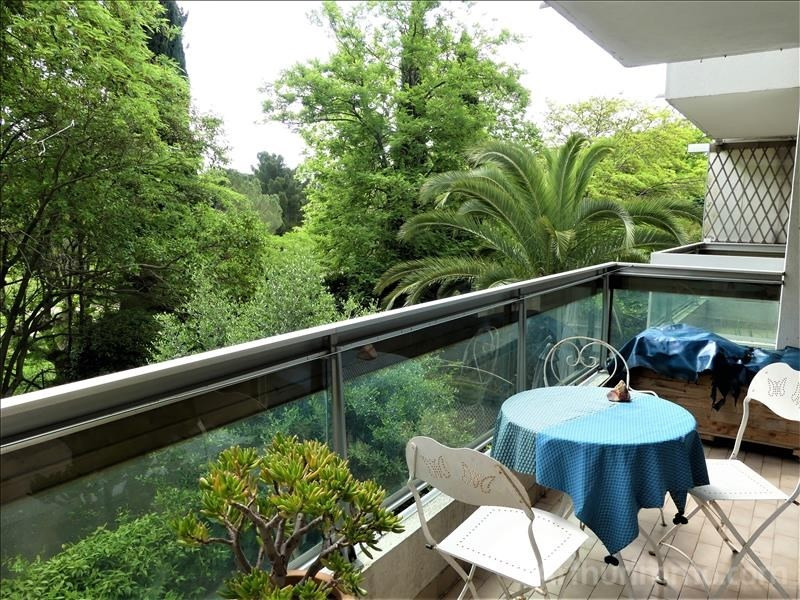 Sale apartment Montpellier 132500€ - Picture 4