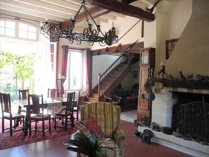 Sale house / villa Villeneuve sur yonne 275000€ - Picture 4