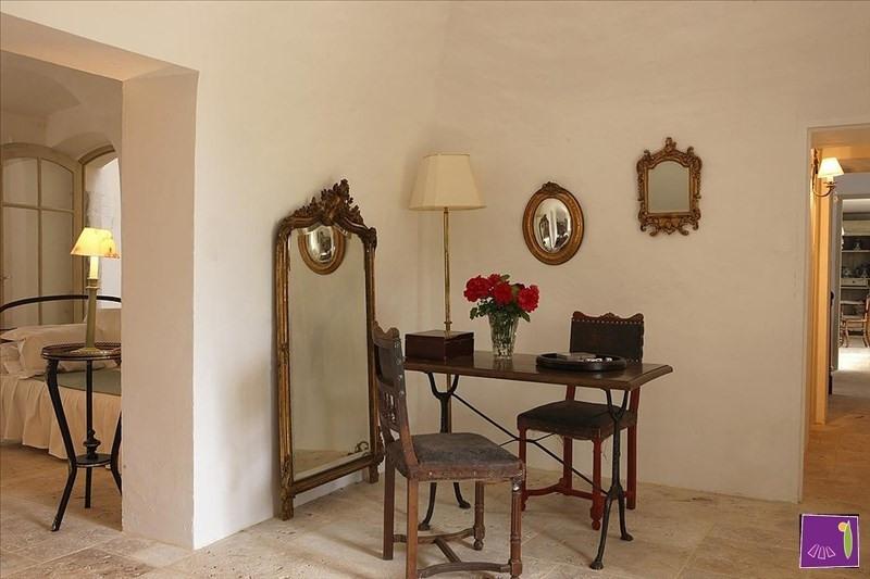 Venta de prestigio  casa Barjac 525000€ - Fotografía 7