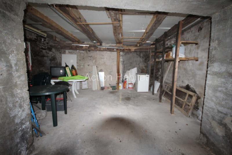 Vente maison / villa Najac 80000€ - Photo 7