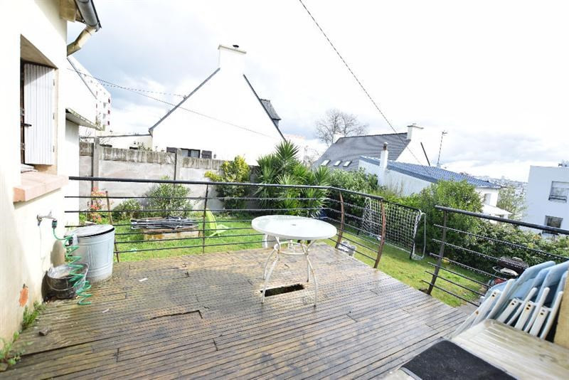 Venta  casa Brest 70525€ - Fotografía 3