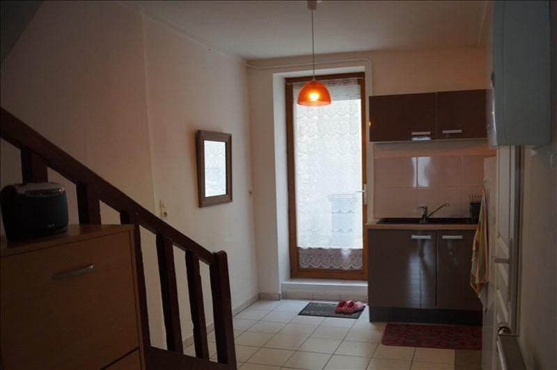 Sale house / villa Tonnerre 72 000€ - Picture 7