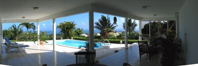Deluxe sale house / villa Ste rose 600000€ - Picture 2