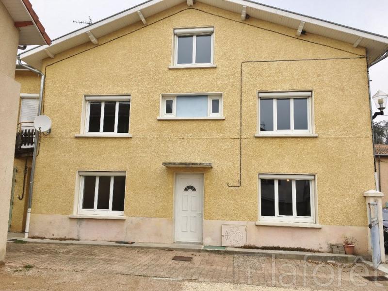 Sale house / villa St jean de bournay 169000€ - Picture 1