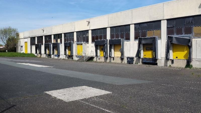Location Local d'activités / Entrepôt Bondoufle 0
