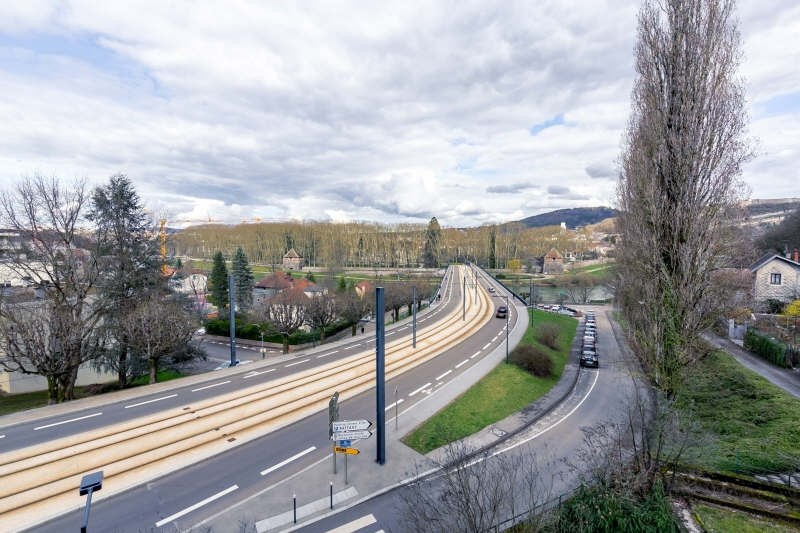Vente appartement Besancon 267 000€ - Photo 1