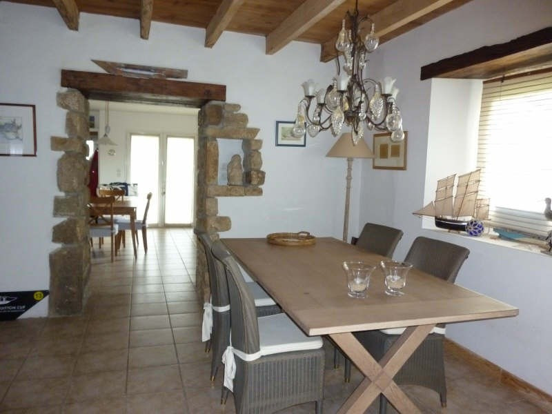 Vente maison / villa Plouharnel 403 000€ - Photo 3