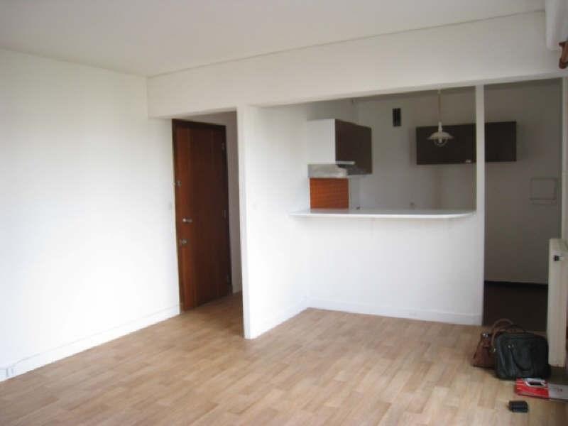 Vente appartement St cloud 255000€ - Photo 7
