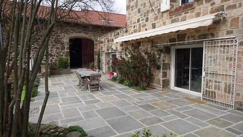 Sale house / villa Le puy en velay 410000€ - Picture 16