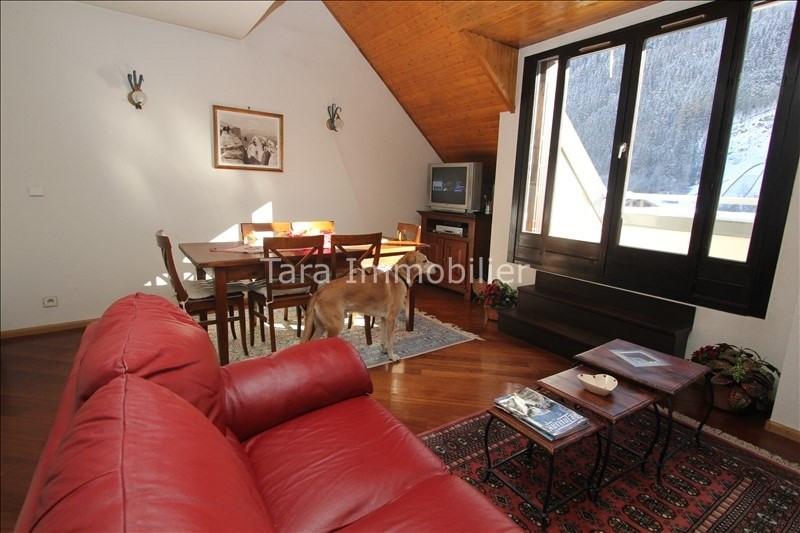Vendita appartamento Chamonix mont blanc 430000€ - Fotografia 3