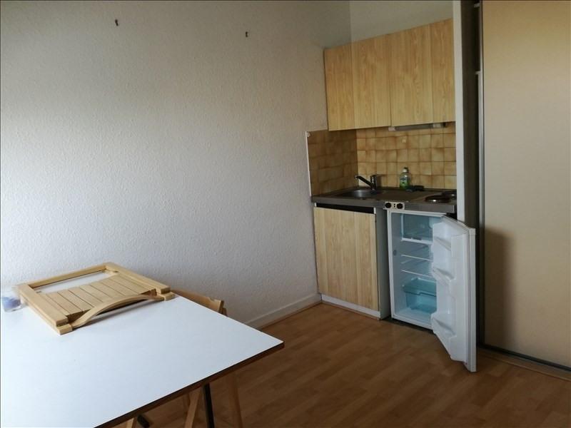 Location appartement Rennes 350€ CC - Photo 3