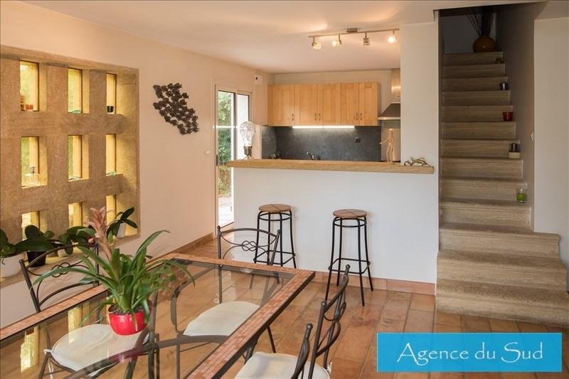 Vente maison / villa Peypin 430000€ - Photo 3
