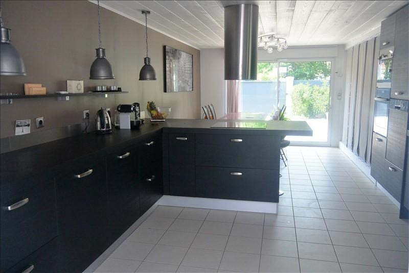 Vente maison / villa Jard sur mer 350000€ - Photo 2