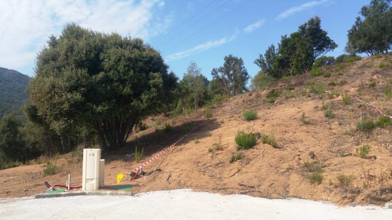 Vente terrain Eccica-suarella 135000€ - Photo 6