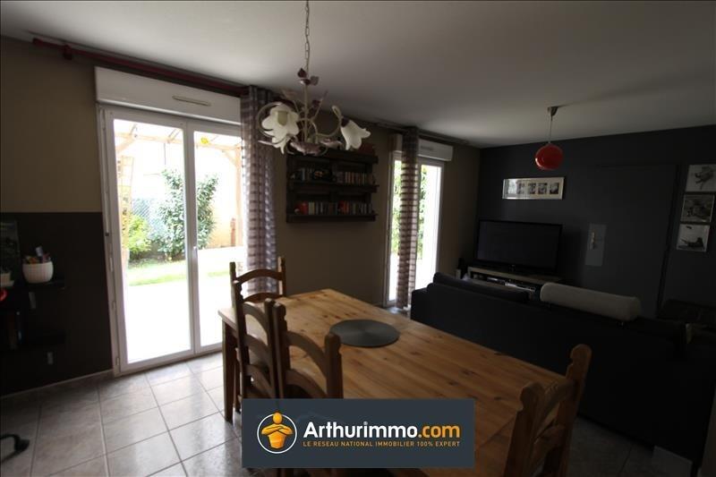 Vente maison / villa Les avenieres 175000€ - Photo 5