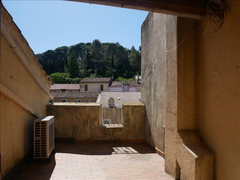 Vente maison / villa Cessenon sur orb 158000€ - Photo 1