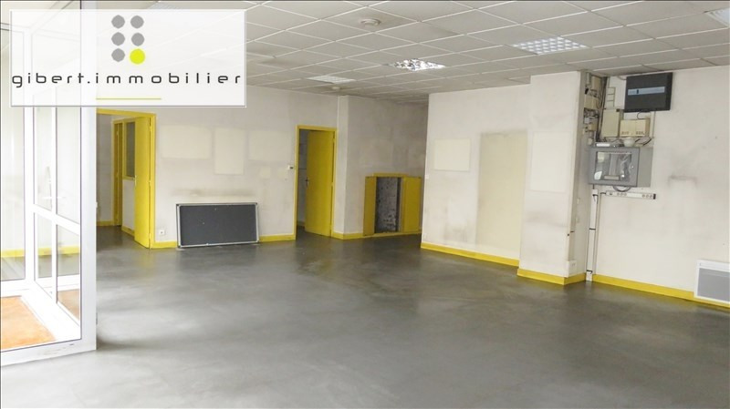 Vente local commercial Le puy en velay 125000€ - Photo 2