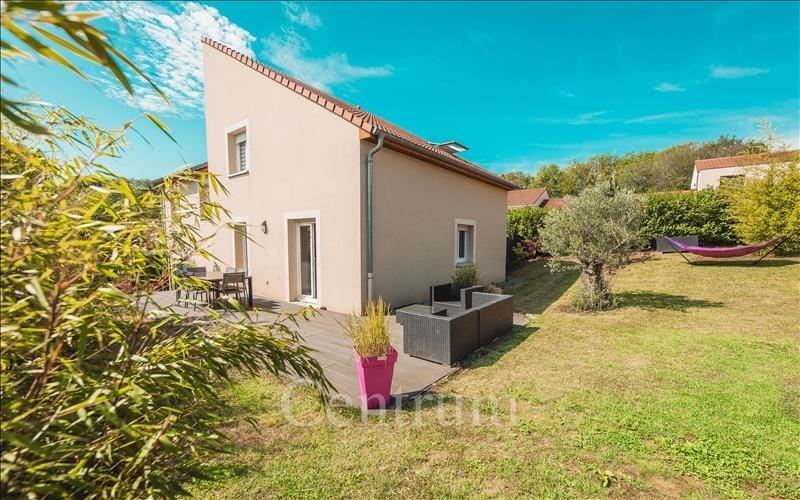 Продажa дом Metz 468000€ - Фото 3
