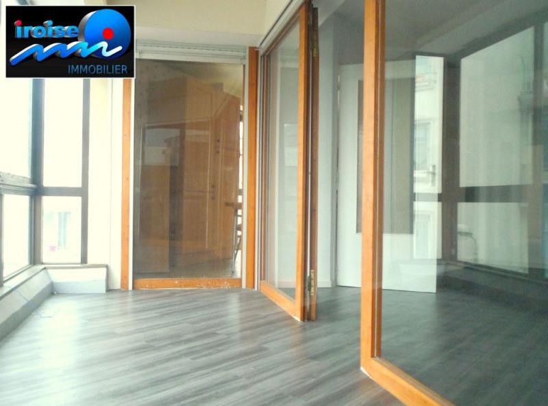 Vente appartement Brest 170000€ - Photo 4