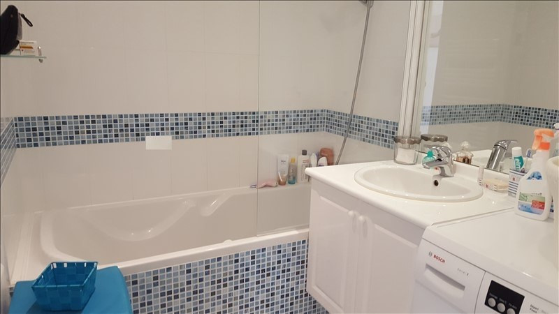 Vente appartement Fouesnant 249 800€ - Photo 10