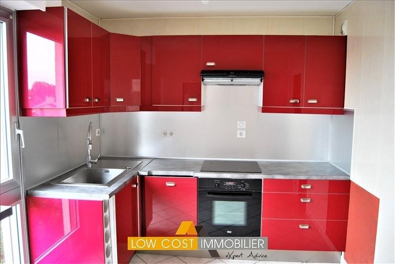 Sale apartment Dijon 85000€ - Picture 2