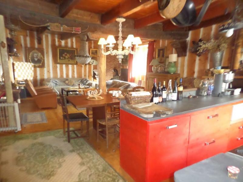 Sale house / villa Le beage 244600€ - Picture 3