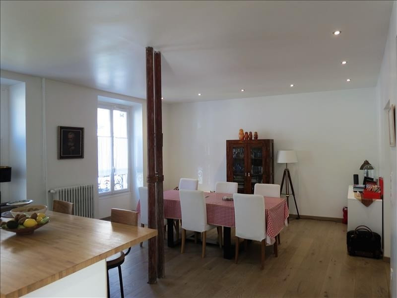 Vente maison / villa Taverny 440000€ - Photo 2