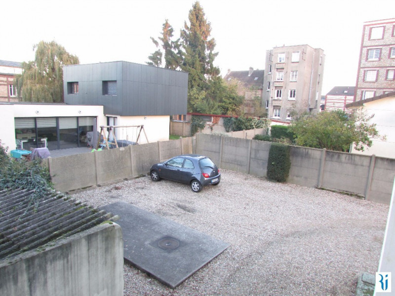 Vente appartement Rouen 89 500€ - Photo 7