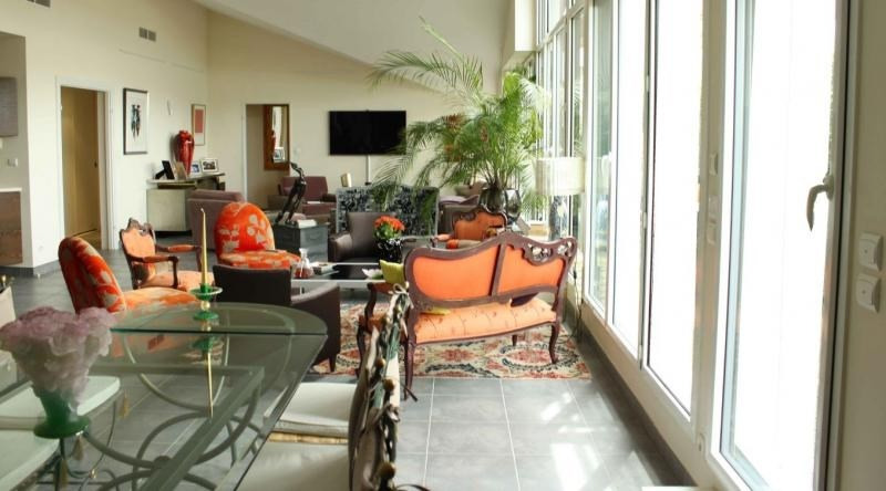 Revenda residencial de prestígio apartamento Toulouse 1575000€ - Fotografia 1