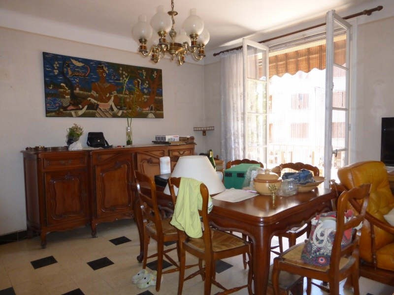 Sale apartment Toulon 115 000€ - Picture 2