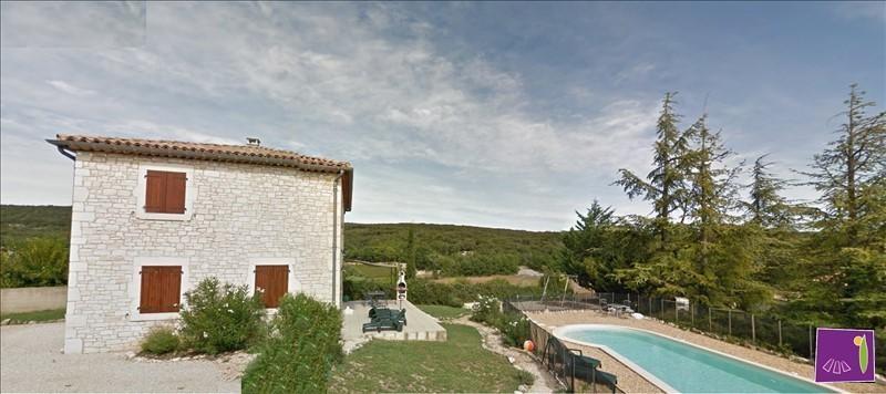 Vendita casa Barjac 259900€ - Fotografia 8