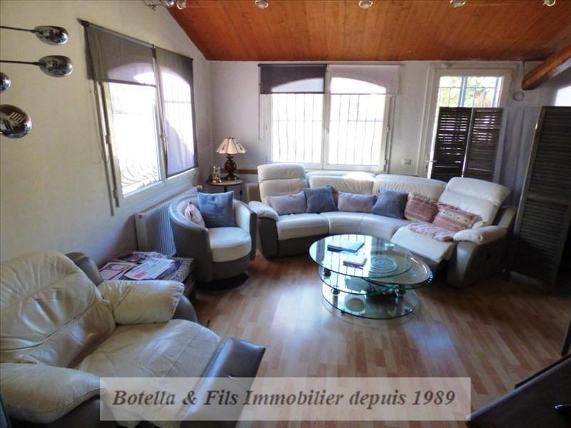 Sale house / villa Uzes 371000€ - Picture 3