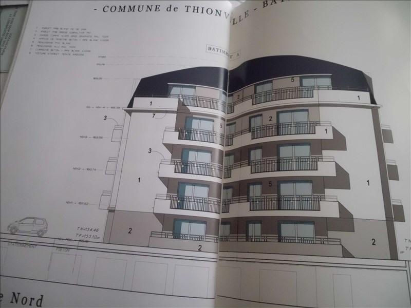 Produit d'investissement appartement Thionville 166900€ - Photo 4
