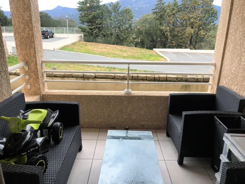 Vendita appartamento Propriano 175000€ - Fotografia 6